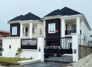 Luxurious 5 Bedroom Duplex, Lekki Phase 2, Lekki, Lagos, Detached Duplex for Sale