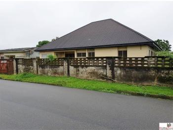 Prime Location | 3 Bedroom Bungalow, Federal Housing Estate, Calabar, Cross River, Flat for Sale