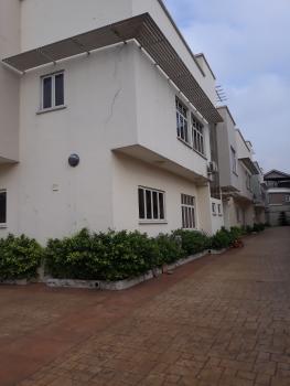 Luxury 3 Units of 4 Bedroom  Detached House, Ikeja Gra, Ikeja, Lagos, Detached Duplex for Sale