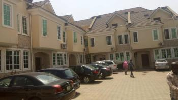 Distress Sale 4 Bedroom Terrace, Behind Mr Biggs,  By Ecobankbank, Jabi, Abuja, Terraced Duplex for Sale