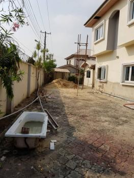5 Bedroom Detached House Plus 1 Room Bq, Still Waters Garden, Lekki Expressway, Lekki, Lagos, Detached Duplex for Sale