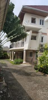9 Bedrooms and 3 Bedrooms Detached Houses, Off 2nd Avenue Road, Banana Island, Ikoyi, Lagos, Detached Duplex for Rent
