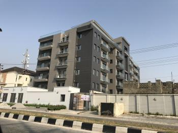 Luxury 3 Bedroom Flat with a Room Bq, Lekki Phase 1, Lekki, Lagos, Flat for Rent