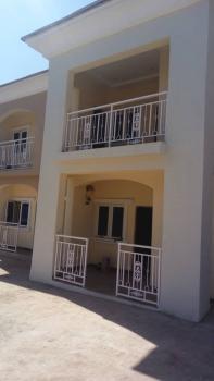 Brand New & Well Finished 2 Bedroom Apartment, News Engineering, Dawaki, Gwarinpa, Abuja, Flat for Rent