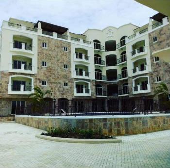 3 Bedroom Terrace Duplex Bespoke and Expatriate Standard, Banana Island, Ikoyi, Lagos, Terraced Duplex for Rent