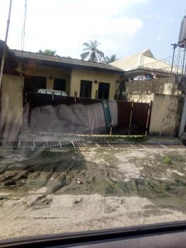 a Standard 3 Bedroom Bungalow, Off Randle Avenue, Ogunlana, Surulere, Lagos, Detached Bungalow for Sale