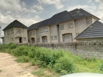 4 Units of 5 Bedroom  Terrace Duplex with Penthouse /bq, After Turkish Nizamiye Hospital, Karmo, Abuja, Terraced Duplex for Sale