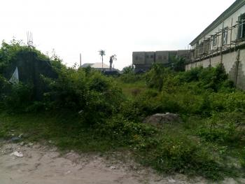 a Plot of Land, Alabeko Through General Paint, Ajah, Lagos, Residential Land for Sale