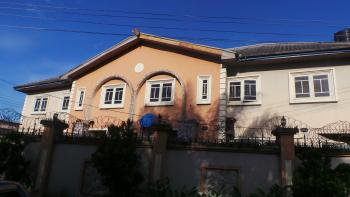 4 Bedroom Semi Detached Duplex, Ohakwe Street, Rumuibekwe, Port Harcourt, Rivers, Semi-detached Duplex for Sale
