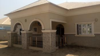 4 Bedroom Bungalow, Life Camp, Gwarinpa, Abuja, Detached Bungalow for Sale