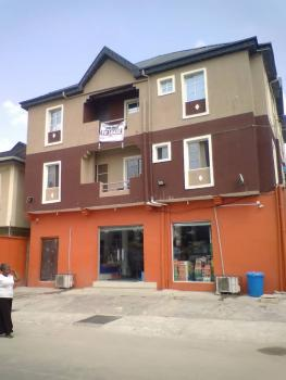 Fantastic 2 Bedrooms Office Space, Charley Boy, Gbagada Phase 1, Gbagada, Lagos, Office Space for Rent