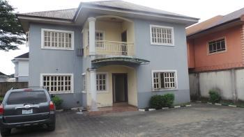 4 Bedroom Duplex, 5th Avenue, Rumuibekwe, Port Harcourt, Rivers, Detached Duplex for Sale