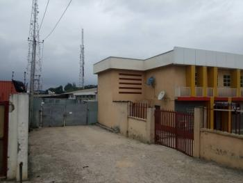 Large Land Space with Warehouses and Office Blocks, Ikosi Road, Ikosi, Ketu, Lagos, Warehouse for Sale