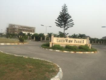 Distress Sale! 600sqm Land in Lake View Estate Opposite Vgc for 35m, Lakeview Part Estate Phase 1, Opposite Vgc/ Ikota Shopping Complex, Lekki, Lagos, Residential Land for Sale