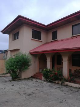 Luxury 5 Bedroom Fully Detached House with a 2 Bedroom Bq, Bemil Estate, Ojodu, Lagos, Detached Duplex for Sale