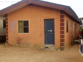 Bungalow Consisting of Four Numbers  of Mini Flats, Isuti, Igando, Ikotun, Lagos, Detached Bungalow for Sale