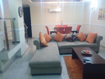 Luxury Tastefully Finished and Furnished 4 Bedroom Terrace Duplex, Sobo Arobiodu Street, Ikeja Gra, Ikeja, Lagos, Terraced Duplex Short Let