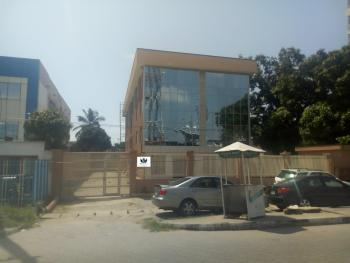 Office Building of 1,200 Square Meters Lettable Space on 4 Floors in Victoria Island, Victoria Island (vi), Lagos, Office Space for Sale