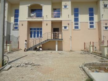 New 4 Bedroom Terrace Duplex, Lugbe District, Abuja, Terraced Duplex for Rent