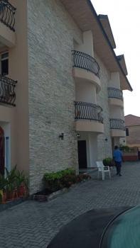 Luxury Serviced 5 Bedroom Terrace Duplex with a Room Bq Plus Pool, Oniru, Victoria Island (vi), Lagos, Terraced Duplex for Rent