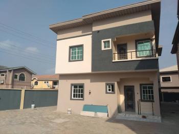 Brand New Luxury Mini Flat, Divine Homes, Thomas Estate, Ajah, Lagos, Mini Flat for Rent