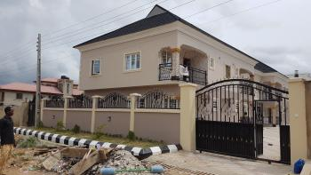 a Building Containing 8 Units of 1 Bedroom and 4 Units a Room Self Contained, Exquisitely Finished, Arepo Near, Ojodu, Lagos, Mini Flat for Rent