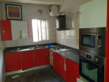 Serviced 3 Bedroom Flat, Asokoro District, Abuja, Flat for Rent