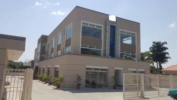 Newly Built and Well Finished Plaza Measuring Approximately 1940sqm, Wuse 2, Abuja, Plaza / Complex / Mall for Sale