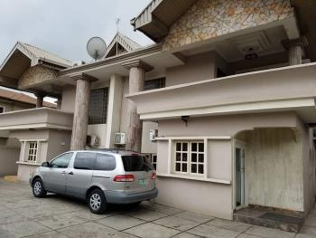 a Well Maintained and Exquisitely Luxury and Massive 3  Bedroom Flats En Suite, Water Heaters, Tiles Floors in a Serene and Secured Estate at, Ikosi G.r.a., Ketu, Lagos, Flat for Rent