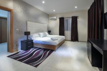 Luxury 3 Bedroom Furnished Apartment, Onigefon Road, Off Palace Way, Oniru, Victoria Island (vi), Lagos, Flat Short Let
