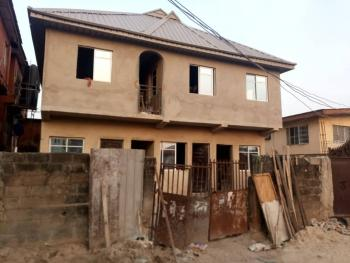 Brand Newly Built Mini Flat, Bajulaiye Road, Bariga, Shomolu, Lagos, Mini Flat for Rent