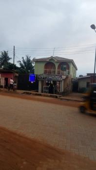 4 Numbers of 2 Bedroom Flat on a Tarred Road, Off Alaja Road, Ipaja, Lagos, Block of Flats for Sale