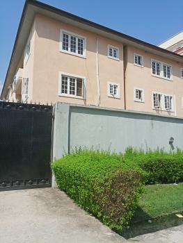 Distress Sale: 3 Bedroom Flat with a Room Bq, Off Palace Road, Oniru Private Estate, Oniru, Victoria Island (vi), Lagos, Flat for Sale