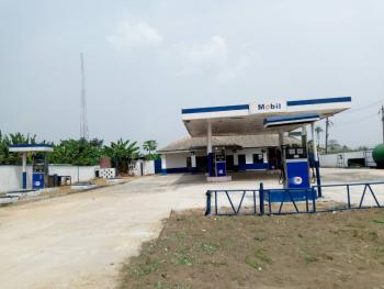 Well Located and Fully Operational Fuel Station with Six (6) Pumps, East West Road, Obio-akpor, Rivers, Filling Station for Sale