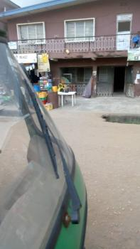 a  Tenement Story Building, Yusuf Street, Mafoluku, Oshodi, Lagos, House for Rent