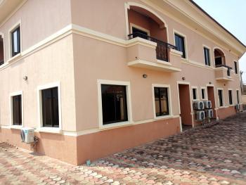 Magnificent 5 Bedroom Terrace Duplex, Osborne, Ikoyi, Lagos, Terraced Duplex for Rent