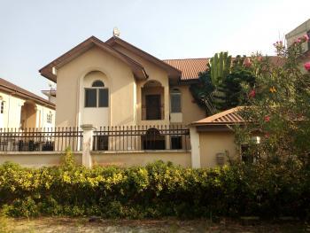 a Lovely 4 Bedroom Semi Detached Duplex, Osborne, Ikoyi, Lagos, Semi-detached Duplex for Rent
