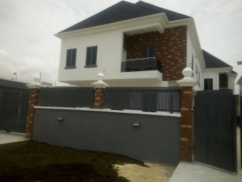 Brand New 4 Bedroom Detached Duplex, By Cevron, Lekki Expressway, Lekki, Lagos, Detached Duplex for Sale