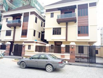 Tastefully Finished 5 Bedroom Detached House, Mojisola Onikoyi Estate, Ikoyi, Lagos, Detached Duplex for Sale