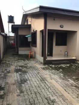 Decent 4 Bedroom Bungalow in a Nice Environ, Abraham Adesanya Estate, Ajah, Lagos, Detached Bungalow for Sale