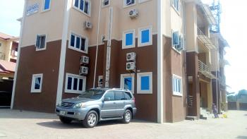 Serviced Self Contained, After Kado Fish Mkt, Life Camp, Gwarinpa, Abuja, Self Contained (single Rooms) for Rent