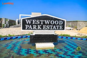 Westwood Park Extention, Off Monastery Road, Sangotedo, Ajah, Lagos, Residential Land for Sale