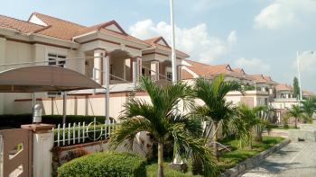4 Bedroom Duplex with Bq, Life Camp, Gwarinpa, Abuja, Semi-detached Duplex for Rent
