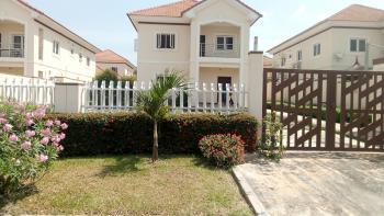 4 Bedroom Duplex with Bq, Godab Estate, Life Camp, Gwarinpa, Abuja, Detached Duplex for Rent