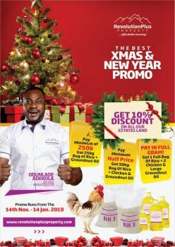 Best Land, Ibeju Lekki, Lagos, Residential Land for Sale