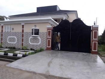 Semi Detached 4 Bedroom Duplex with Bq, Lekki Scheme 2, Lekki Phase 2, Lekki, Lagos, Semi-detached Duplex for Rent