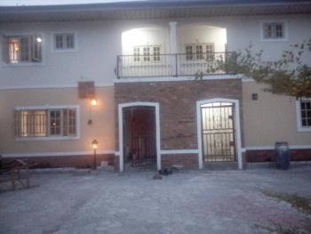 Well Built 4 Bedroom Luxury Terrace on Large Grounds, Port Harcourt, Rivers, Terraced Duplex for Sale