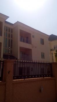 3 Bedroom Apartment, Durumi, Abuja, Flat for Rent