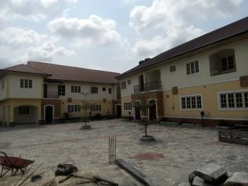Well Built 3 Bedroom Luxury Terrace on Large Grounds, Port Harcourt, Rivers, Terraced Duplex for Sale