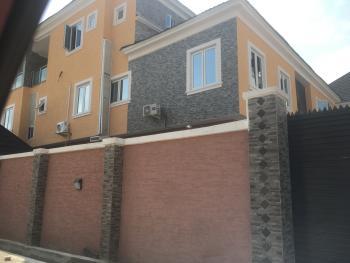 2bedroom Flat, Behind Circle Mall(shoprite), Osapa, Lekki, Lagos, Flat for Rent